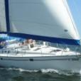 V-sailing