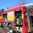 Brandmansevent