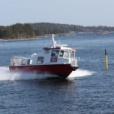 Båttaxi & Charterbåtar